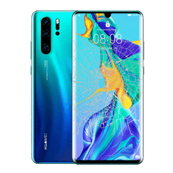 Huawei P30 Pro crack screen replacement Singapore
