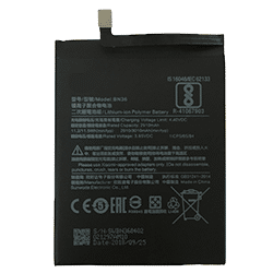 Xiaomi Redmi 6X Battery Replacement Singapore