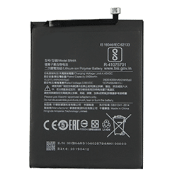 Xiaomi Redmi Note 7 Battery Replacement Singapore