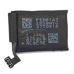 Apple Watch Gen 3 42mm Cellular Battery Replacement Singapore