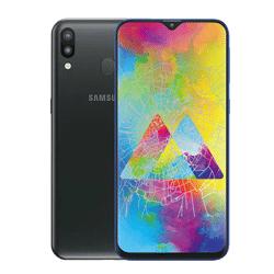 Samsung M20 crack screen replacement Singapore