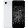 Google Pixel 3A XL crack screen replacement Singapore