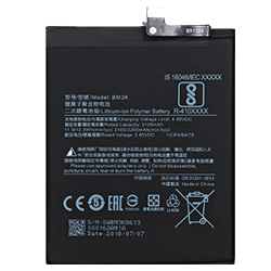 Xiaomi Mix 3 Battery Replacement Singapore