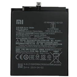 Xiaomi 9 SE Battery Replacement Singapore