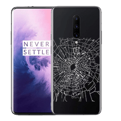 OnePlus 7 Pro Back Glass Repair Singapore