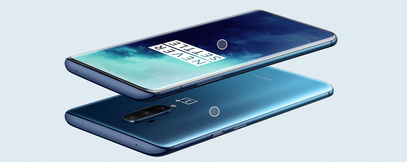 oneplus 7t Pro phone spec