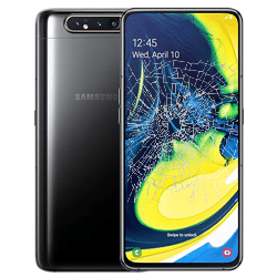 Samsung A80 Screen Replacement