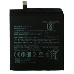 Xiaomi 8 SE Battery Replacement Singapore