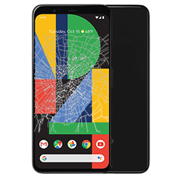 Google Pixel 4 Screen Replacement Singapore