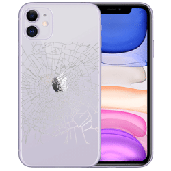iPhone 11 Back Glass Replacement Singapore