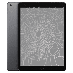 iPad 7th Gen 10.2 Crack Screen Replacement Singapore