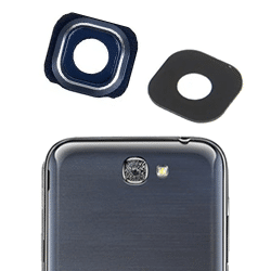 Samsung Note 2 Camera Lens Replacement