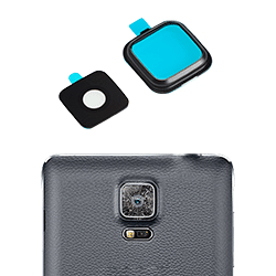 Samsung Note 4 Camera Lens Replacement