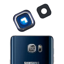 Samsung Note 5 Camera Lens Replacement