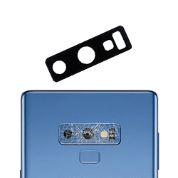 Samsung Note 9 Camera Lens Replacement