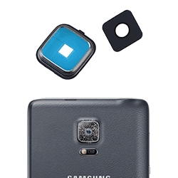 Samsung Note Edge Camera Lens Replacement